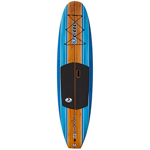 California Board Company paddle board