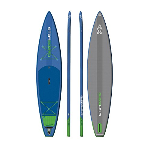 2017 Starboard 12'6″ x 31″ x 6″ Touring Zen Inflatable SUP