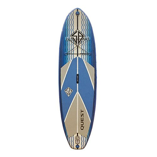 Burke 9 ft. Stand up Paddle Board