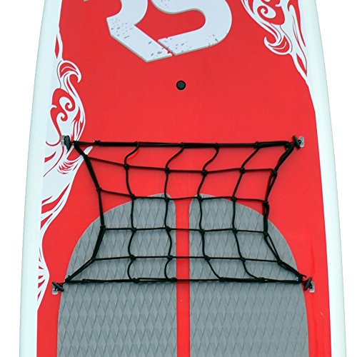 Stand Up Paddle Board Cargo Net
