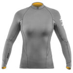 Zhik Women's Superwarm Top Gray